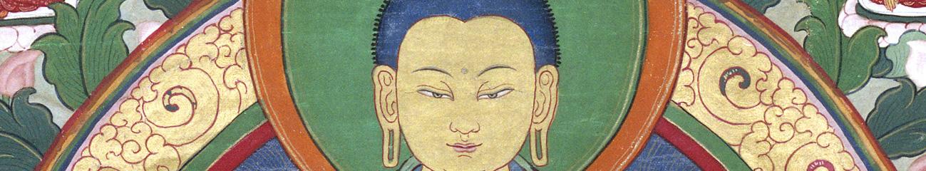 Shedra La Voie du Bouddha
